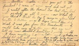top016055 - Cemetaries Cemetery Post Card