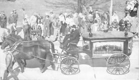 top016061 - Cemetaries Cemetery Post Card