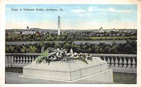 top016069 - Cemetaries Cemetery Post Card