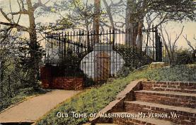 top016075 - Cemetaries Cemetery Post Card