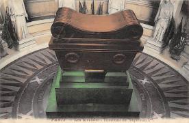 top016083 - Cemetaries Cemetery Post Card