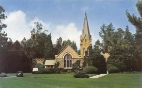 top016085 - Cemetaries Cemetery Post Card