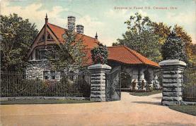 top016091 - Cemetaries Cemetery Post Card