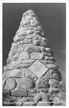 top016095 - Cemetaries Cemetery Post Card