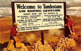 top016097 - Cemetaries Cemetery Post Card