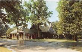 top016121 - Cemetaries Cemetery Post Card