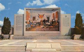 top016125 - Cemetaries Cemetery Post Card