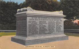 top016127 - Cemetaries Cemetery Post Card