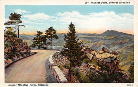 top016147 - Cemetaries Cemetery Post Card