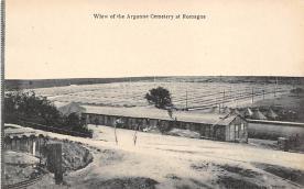 top016169 - Cemetaries Cemetery Post Card