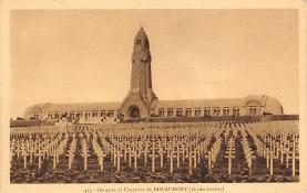 top016173 - Cemetaries Cemetery Post Card