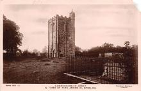 top016175 - Cemetaries Cemetery Post Card