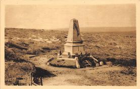 top016195 - Cemetaries Cemetery Post Card