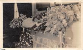 top016205 - Cemetaries Cemetery Post Card