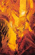 top016307 - Caves Post Card