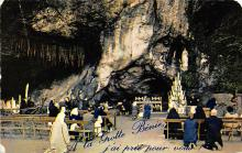 top016323 - Caves Post Card