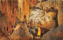 top016327 - Caves Post Card