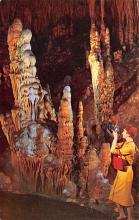 top016337 - Caves Post Card