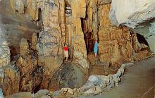 top016351 - Caves Post Card