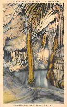 top016359 - Caves Post Card