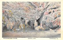 top016391 - Caves Post Card