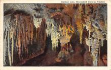 top016403 - Caves Post Card
