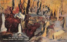 top016405 - Caves Post Card