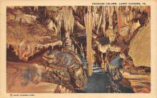 top016407 - Caves Post Card