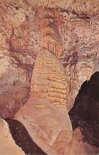 top016409 - Caves Post Card