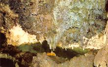 top016415 - Caves Post Card
