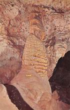 top016425 - Caves Post Card