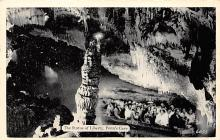 top016431 - Caves Post Card