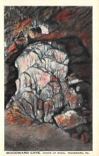 top016441 - Caves Post Card