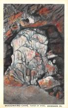 top016443 - Caves Post Card