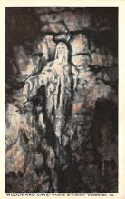 top016447 - Caves Post Card
