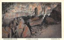 top016451 - Caves Post Card