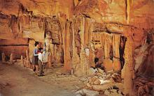top016469 - Caves Post Card