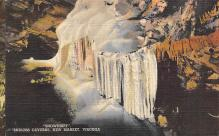 top016487 - Caves Post Card