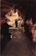 top016505 - Caves Post Card