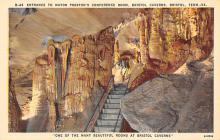top016531 - Caves Post Card