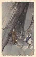 top016533 - Caves Post Card