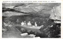 top016537 - Caves Post Card