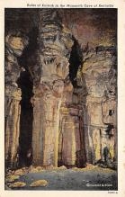 top016541 - Caves Post Card