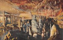 top016545 - Caves Post Card