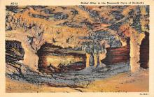 top016547 - Caves Post Card