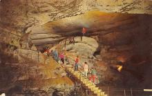 top016573 - Caves Post Card