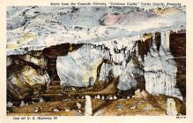 top016579 - Caves Post Card