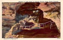 top016587 - Caves Post Card