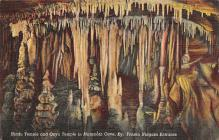 top016597 - Caves Post Card