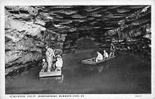 top016605 - Caves Post Card